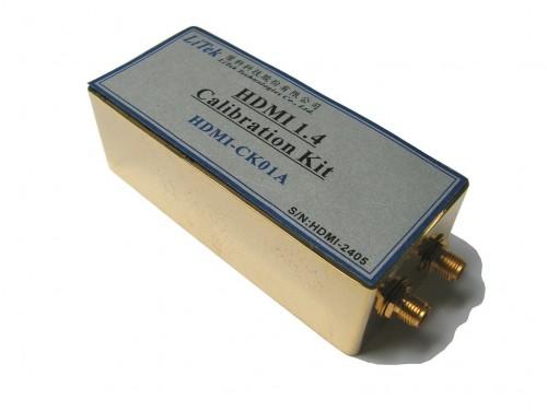 [HDMI-CK01A] HDMI1.4 Calibration Kit