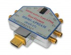 [HDMI-AP02AM] HDMI1.4 Type A Plug with Power Fixture