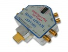 [HDMI-AP01AM] HDMI1.4 Type A Plug Fixture for Tektronix